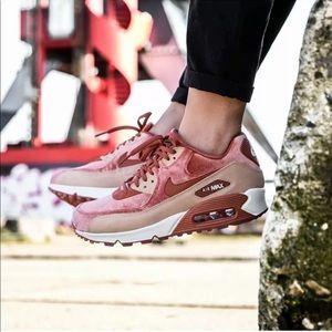 Women's Nike Air Max 90 LX Sneakers
